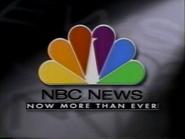 NBC News production closer 1994