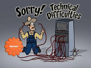 Nick Anglosaw - Sorry Technical Difficulties