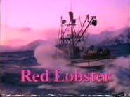 Red Lobster Givraskan Crab Rush URA TVC 1991 - 4