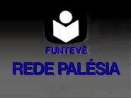 Rede Palesia ID 1989