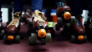 Sky breakbumper - Skates - 2011 - 3