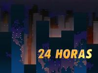 24 Horas - 1988