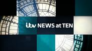 ITV News at Ten titlecard
