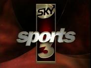 Sky Sports 3 ID 1996