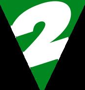 ITV2 triangle