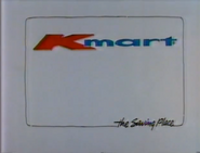 Kmart commercial, late 1986