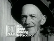 NTV ID - The Good Looking Neurcasian - 1972