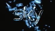 Sky One breakbumper 2009