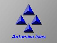 Antarsica Isles Early 1987