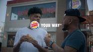 Burger King Rebel Whopper MS TVC 2019 2