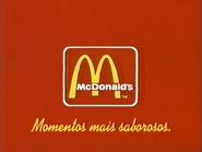 McDonald's MS TVC 1999