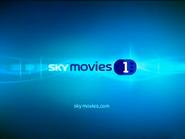 Sky Movies 1 ID 2003
