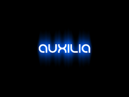 Auxilia - video game opening logo - 2002