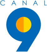 Canal 9 1995