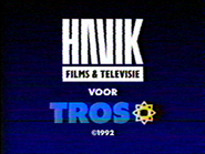 Havik TROS endcap 1993