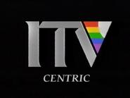 CENTRIC ITV generic ident 1989