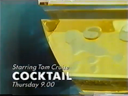 Centric promo Cocktail 1994