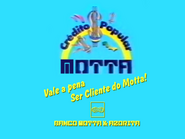 Credito Popular Motta MS TVC 1993