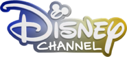 Disney Channel Anglosaw current logo - Trendon Attacks variant