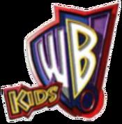 Kids WB Cheyenne logo 2000