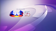 SRT 55 years endcap 2017