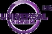 Universal Channel HD 2013