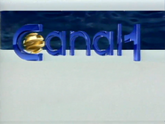 Canal 1 TN post promo ID - December 1991