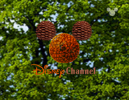 Disney Channel ID - Tree (1999)