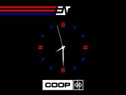 ENT clock - Coop - 1978
