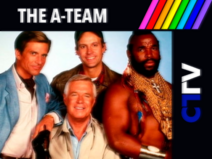 RCDTV-1984 Slide (A-Team)