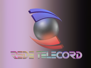 Rede Telecord ID 1994