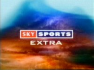 Sky Sports Extra ID 1999