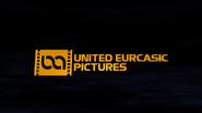 United Eusqainic Pictures logo 1995