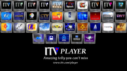1994-styled ITV Player promo (2015)