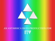 Antarsica Isles Production endcap 1989