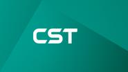 CST 2018 ident