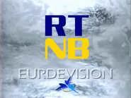 Eurdevision RTNB ID 1995