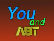 ABT ID with slogan - 1991