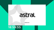 CST 2016 clock (Astral)