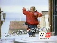Coke AS TVC - Beltnova 1991 - 1990