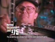 Sears Garage Door Openers URA TVC 1991 - Part 2