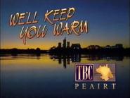 TBC Peairt ID - Winter 1990