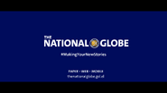 The National Globe TVC 2018