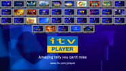 2001-styled ITV Player promo (2015)