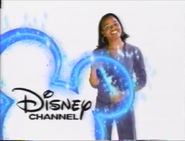 Disney Channel Anglosaw - Kyla Pratt