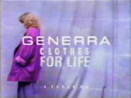 Generra TVC - 9-7-1986