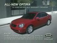 Kia Optima URA TVC 2006