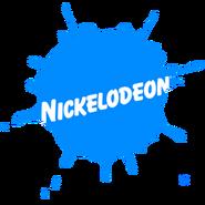 Nickelodeon logo - Cheyenne attacks (2005)