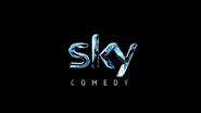 Sky Comedy sting 2013
