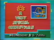 CBS promo - Top of the Pops - A Very Special Christmas - 12-21-1987